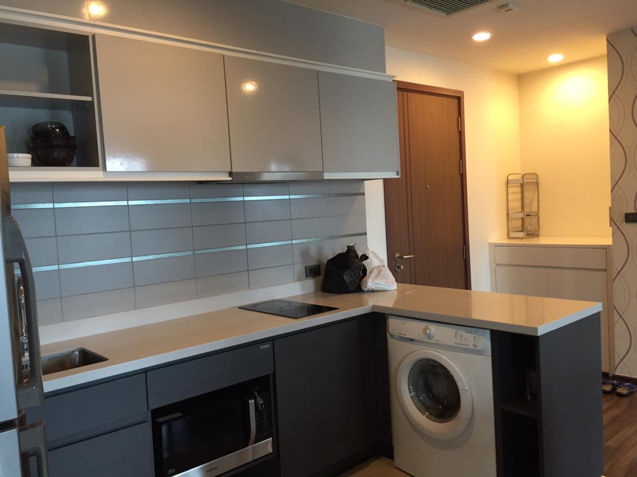RE/MAX Properties Agency's WYNE Sukhumvit (By Sansiri) 2
