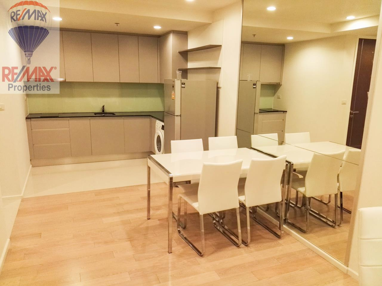 RE/MAX Properties Agency's 15 Sukhumvit Residence - 2 Bedrooms for rent 2