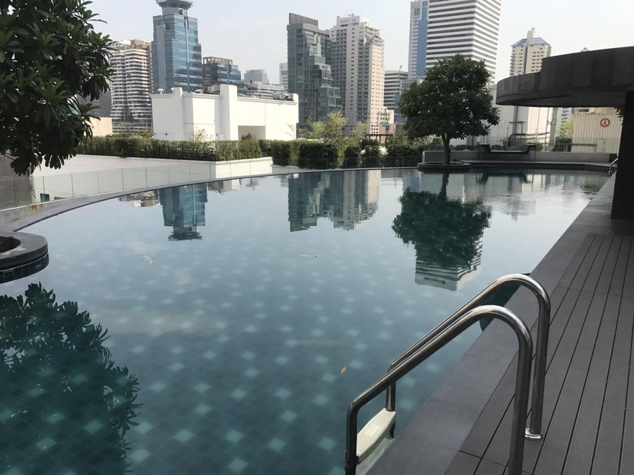 RE/MAX Properties Agency's 15 Sukhumvit Residence - 2 Bedrooms for rent 7