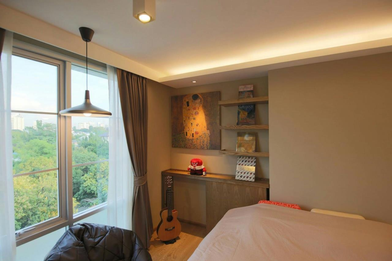 RE/MAX Properties Agency's 2 Bedrooms 55 Sq.M. for RENTING in Maestro Sukhumvit 39, Pet allowed 4