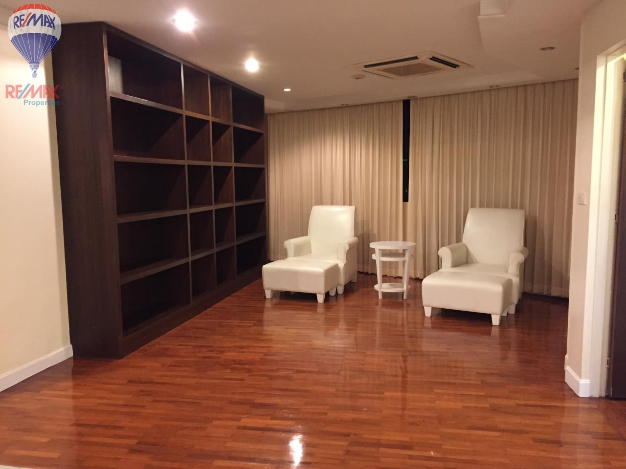 RE/MAX Properties Agency's SALE/RENT 4 Bedroom 260 Sq.m at President park  6
