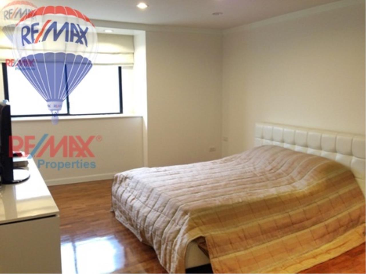 RE/MAX Properties Agency's RENT 3+1 Bedroom 260 Sq.m at President Park 4