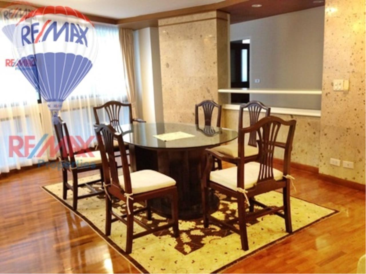 RE/MAX Properties Agency's RENT 3+1 Bedroom 260 Sq.m at President Park 1