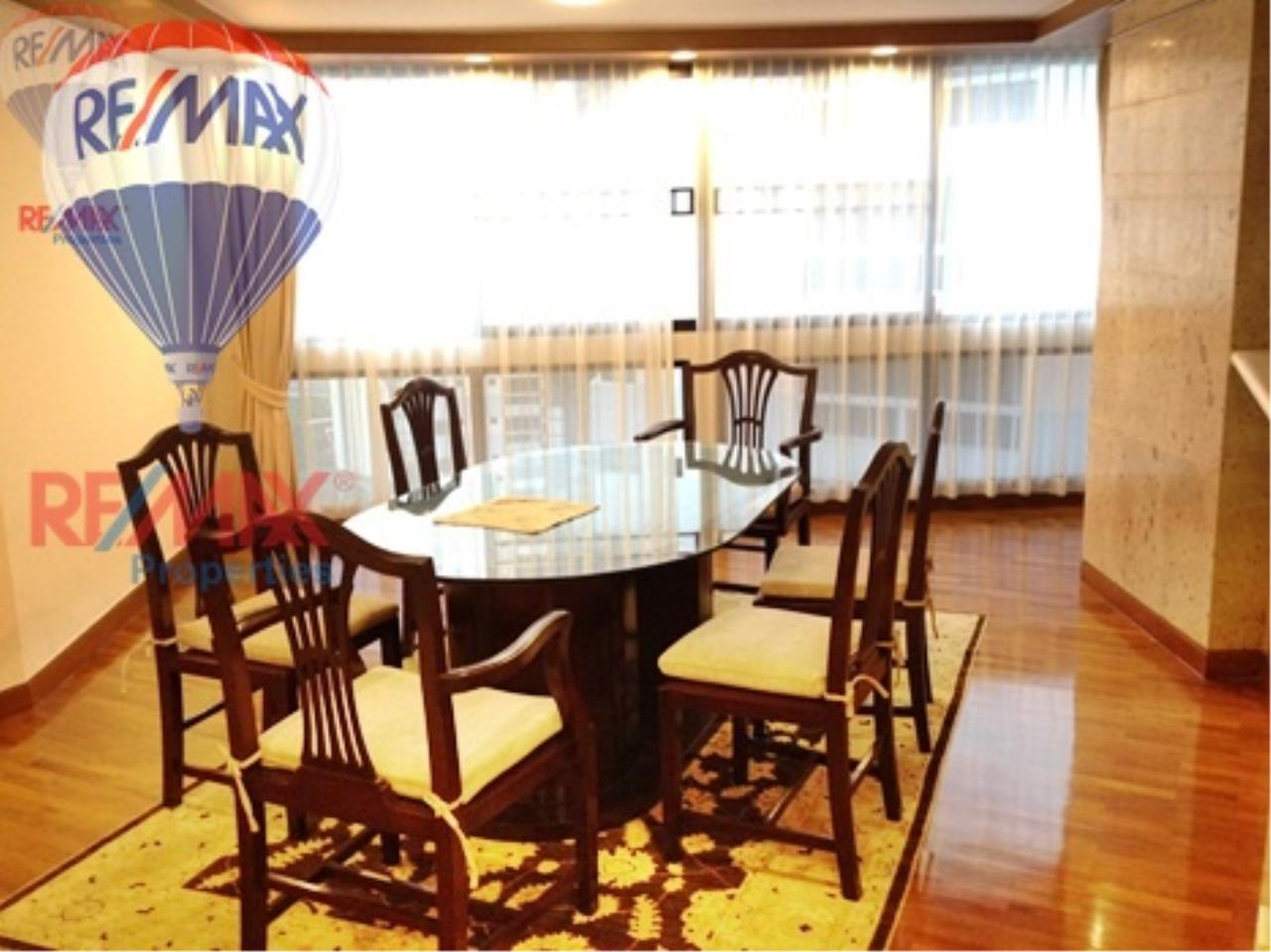RE/MAX Properties Agency's RENT 3+1 Bedroom 260 Sq.m at President Park 12