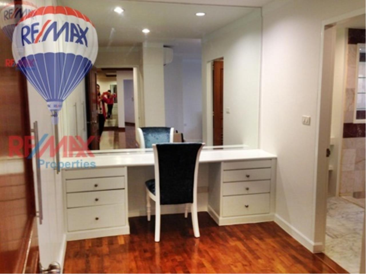 RE/MAX Properties Agency's RENT 3+1 Bedroom 260 Sq.m at President Park 15