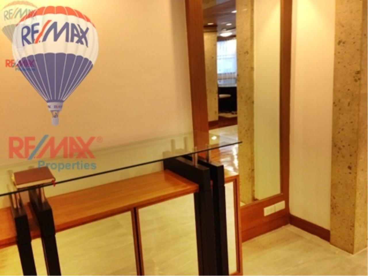 RE/MAX Properties Agency's RENT 3+1 Bedroom 260 Sq.m at President Park 22