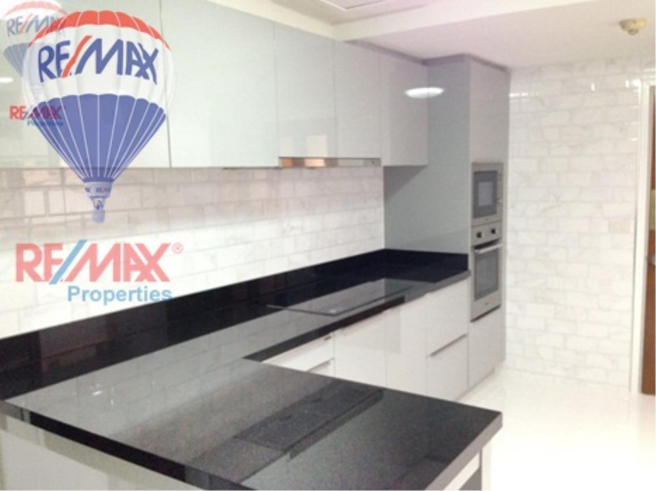 RE/MAX Properties Agency's RENT 3+1 Bedroom 260 Sq.m at President Park 24