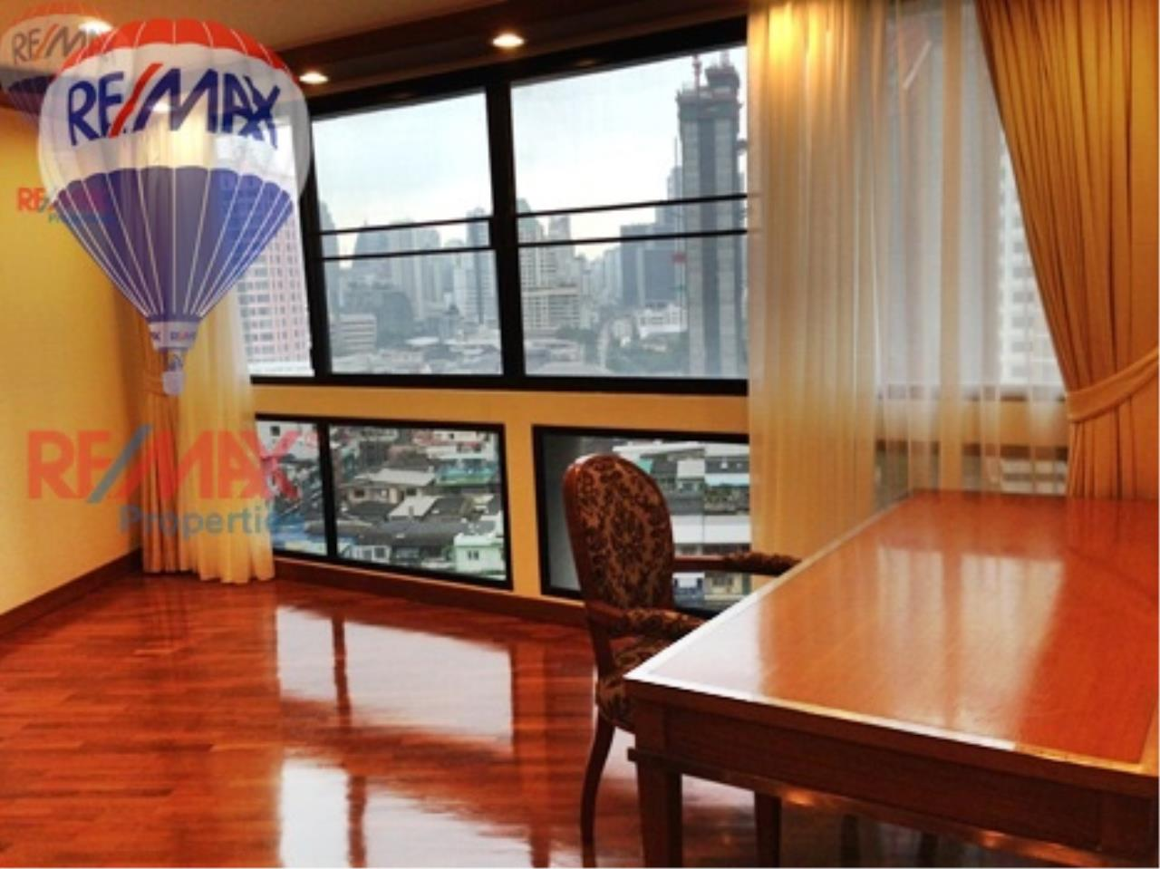 RE/MAX Properties Agency's RENT 3+1 Bedroom 260 Sq.m at President Park 25