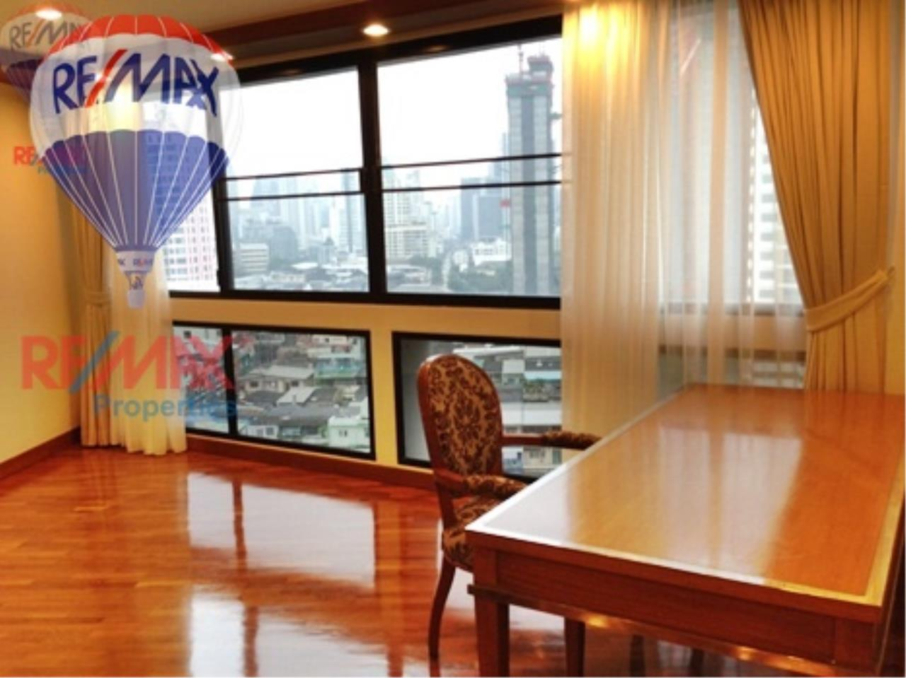 RE/MAX Properties Agency's RENT 3+1 Bedroom 260 Sq.m at President Park 34