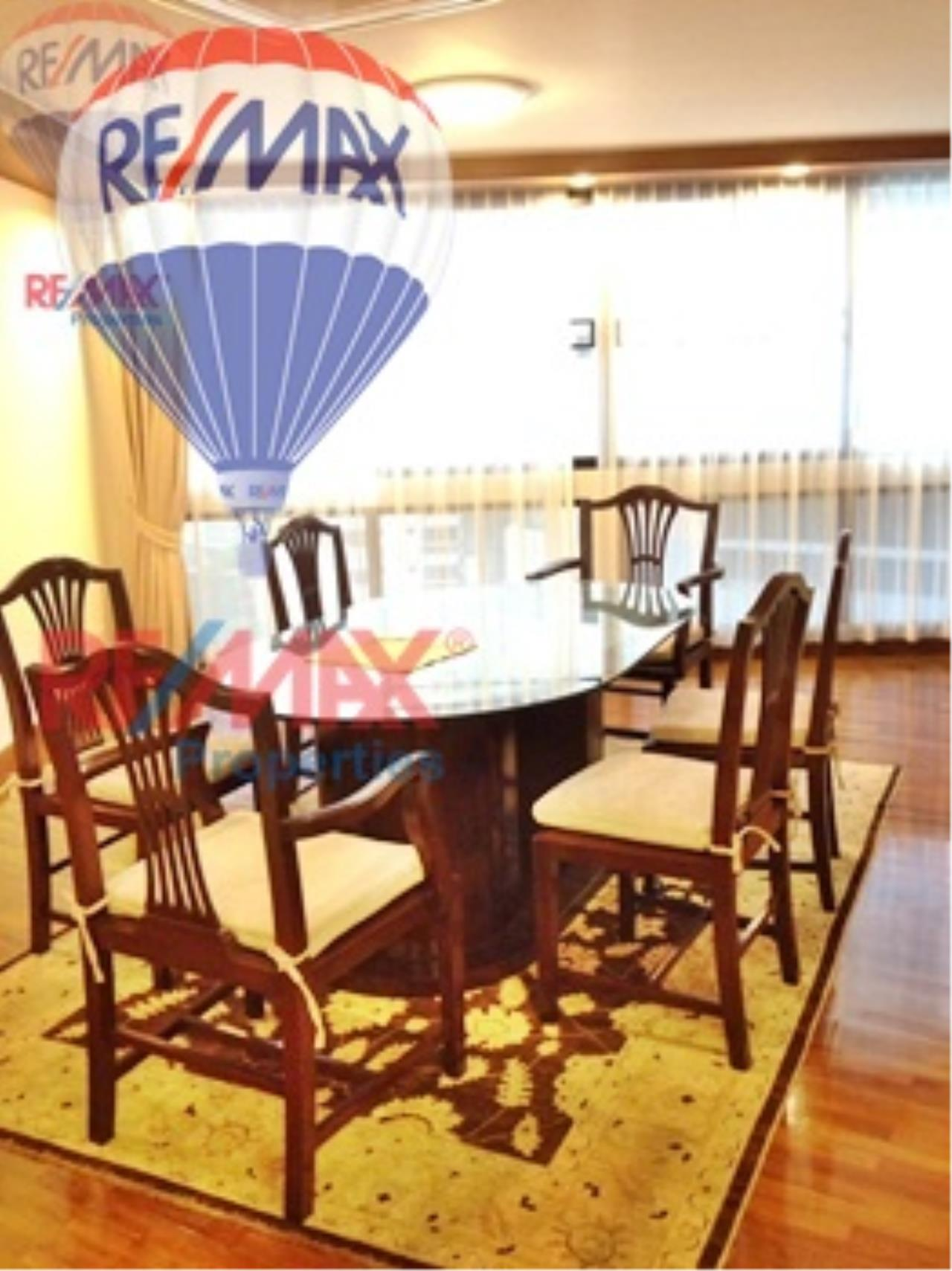 RE/MAX Properties Agency's RENT 3+1 Bedroom 260 Sq.m at President Park 37