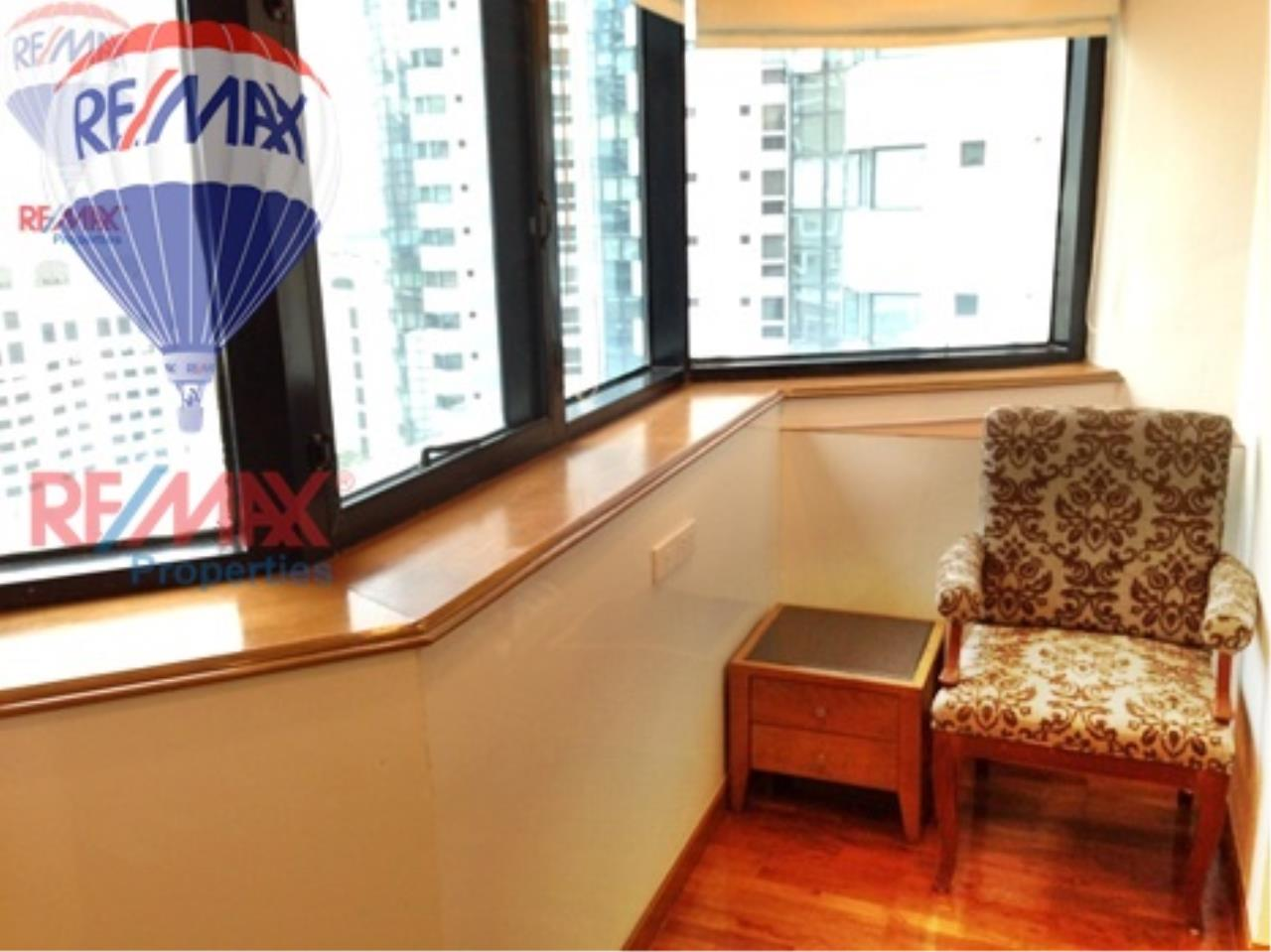 RE/MAX Properties Agency's RENT 3+1 Bedroom 260 Sq.m at President Park 38