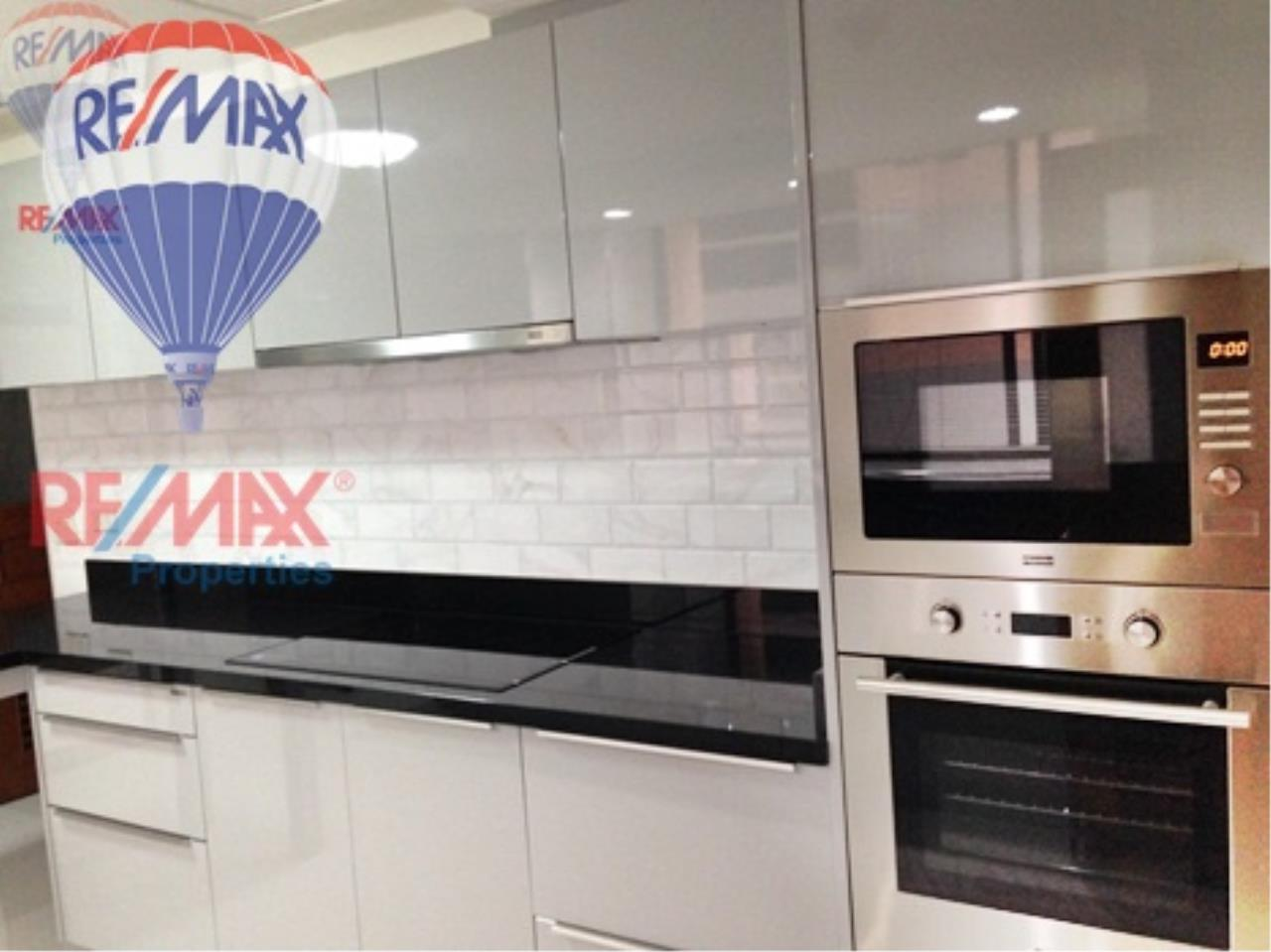 RE/MAX Properties Agency's RENT 3+1 Bedroom 260 Sq.m at President Park 40