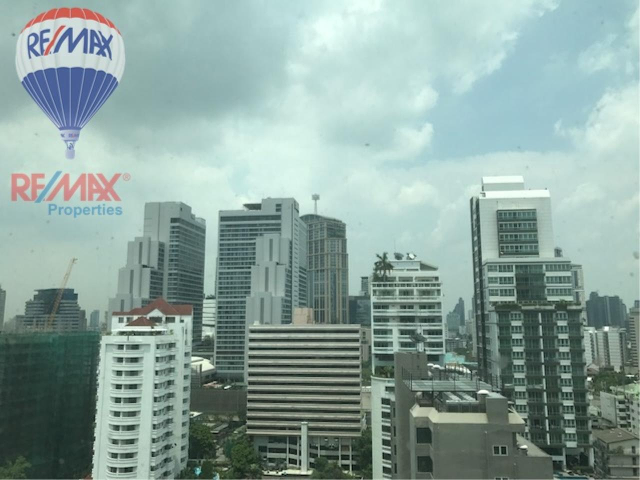 RE/MAX Properties Agency's SALE 2+1 Bedroom  128 Sq.m at Millennium Residence 4