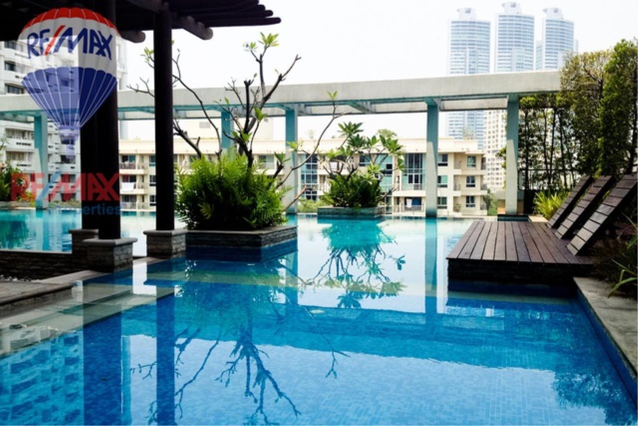 RE/MAX Properties Agency's SALE 2 Bedroom 98.7 Sq.m at BaanSiri 24 4