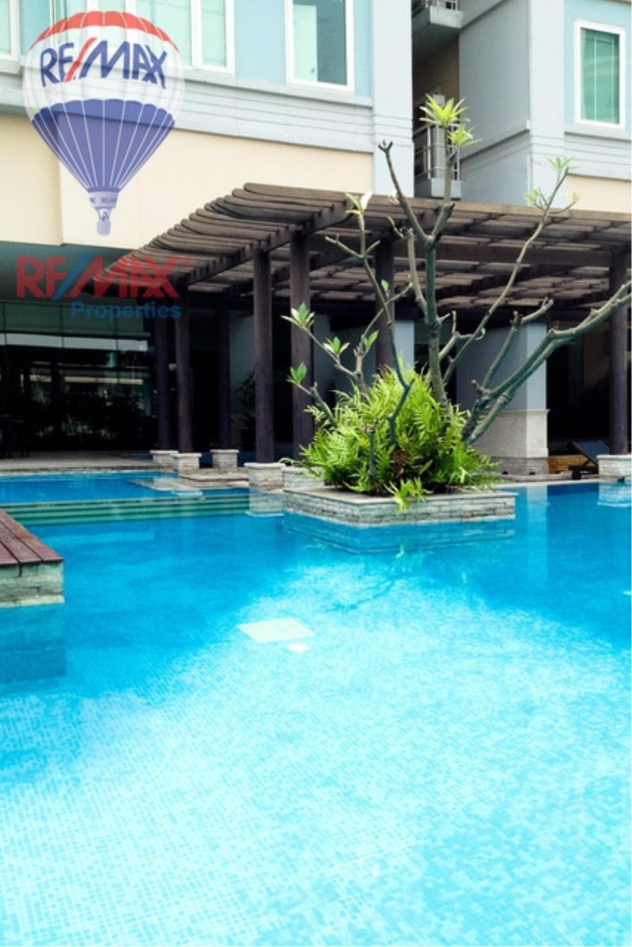 RE/MAX Properties Agency's SALE 2 Bedroom 98.7 Sq.m at BaanSiri 24 6