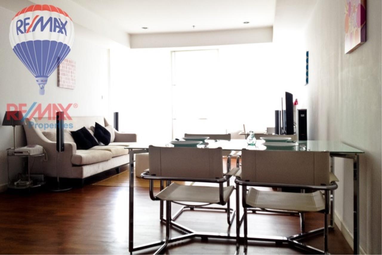 RE/MAX Properties Agency's SALE 2 Bedroom 98.7 Sq.m at BaanSiri 24 1