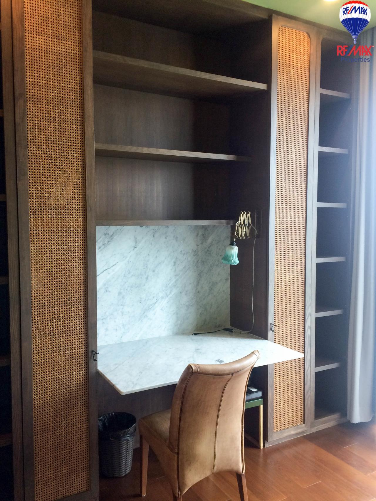 RE/MAX Properties Agency's 2 Bedrooms 86 Sq.M. for rent in Quattro by Sansiri 12