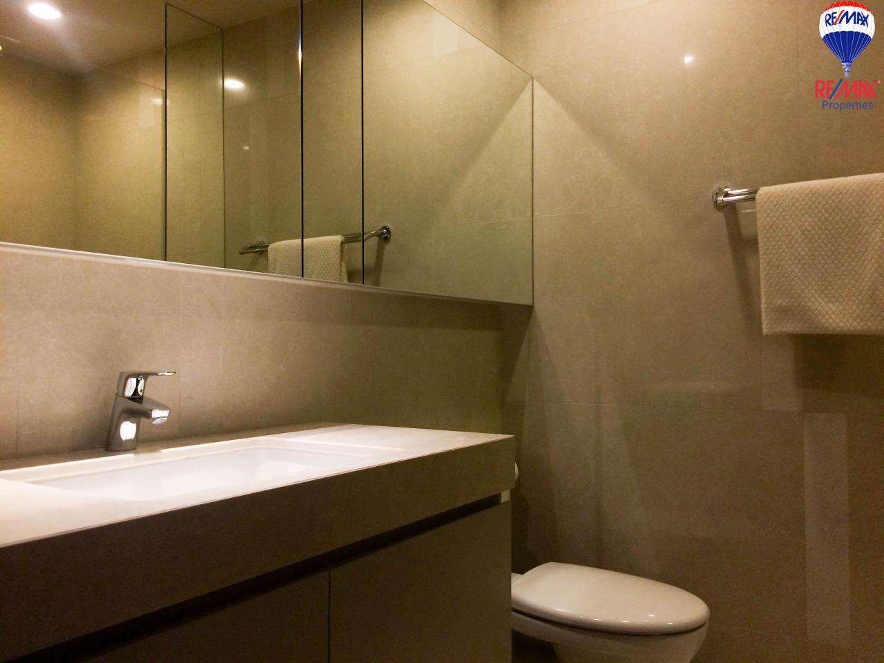 RE/MAX Properties Agency's 2 Bedrooms 86 Sq.M. for rent in Quattro by Sansiri 15