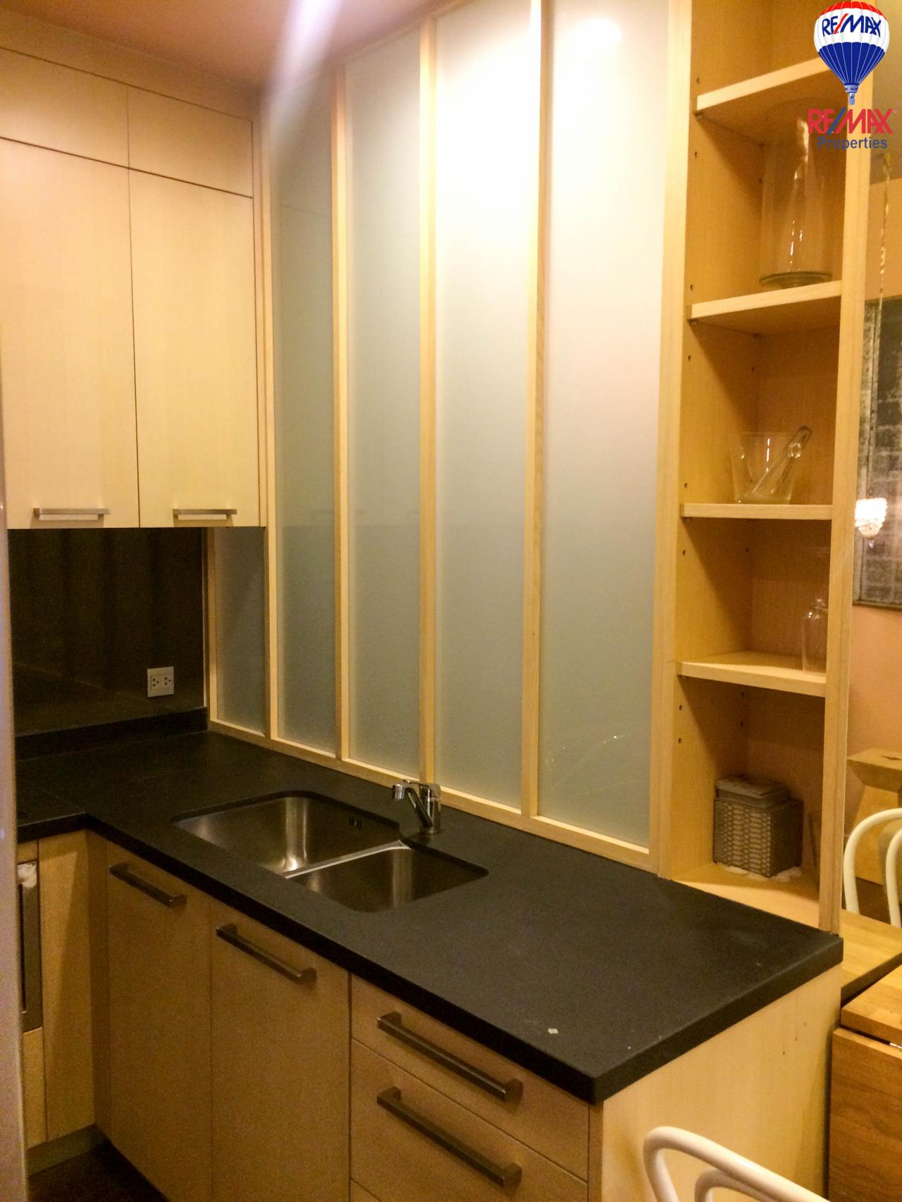 RE/MAX Properties Agency's 2 Bedrooms 86 Sq.M. for rent in Quattro by Sansiri 10