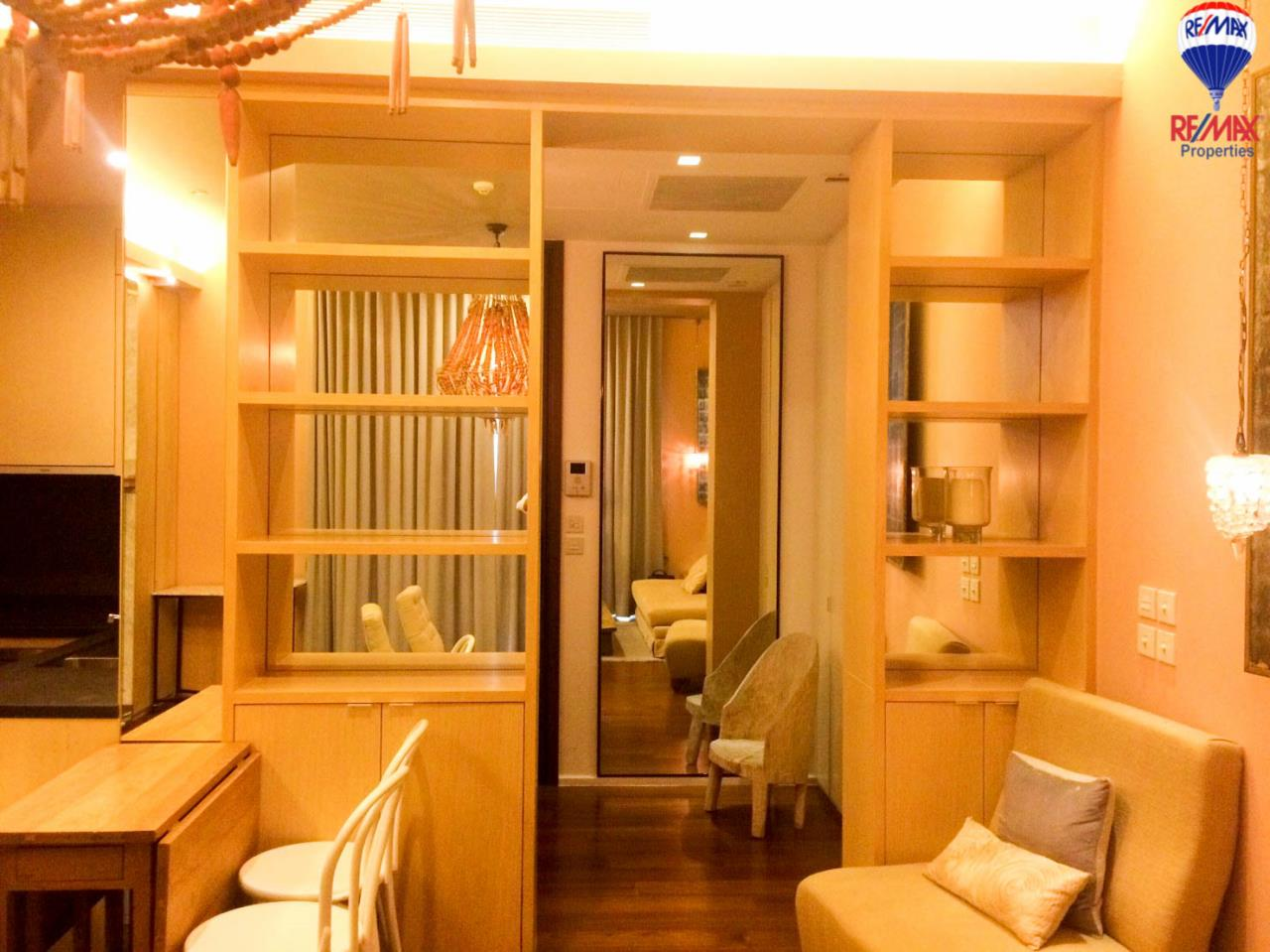 RE/MAX Properties Agency's 2 Bedrooms 86 Sq.M. for rent in Quattro by Sansiri 6