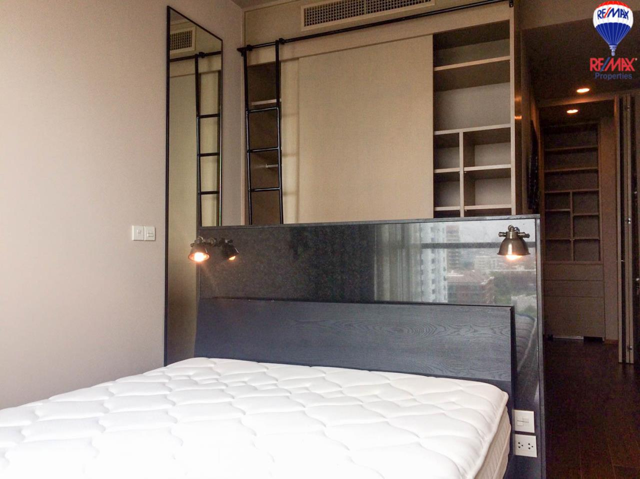 RE/MAX Properties Agency's 2 Bedrooms 86 Sq.M. for rent in Quattro by Sansiri 18