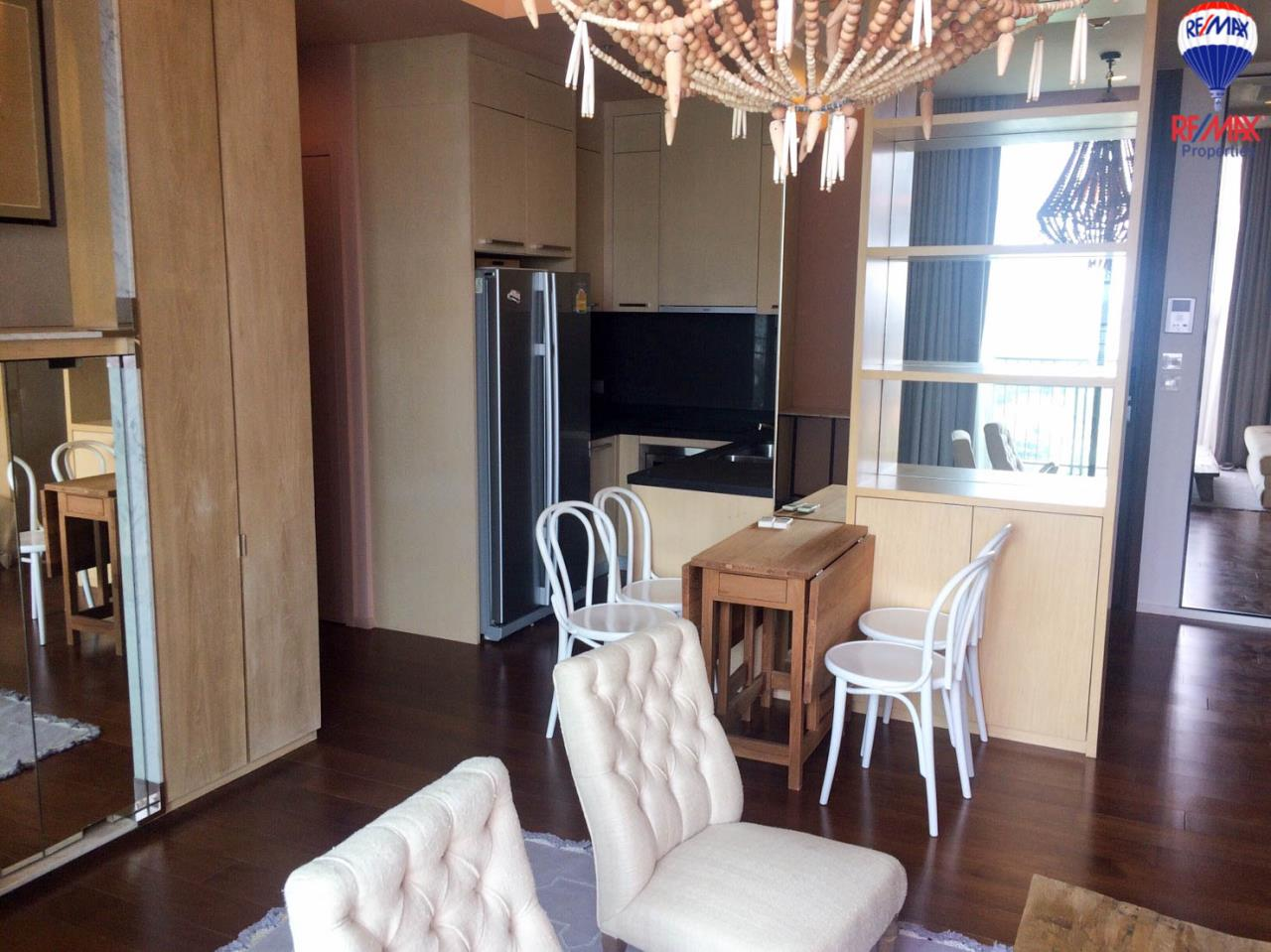 RE/MAX Properties Agency's 2 Bedrooms 86 Sq.M. for rent in Quattro by Sansiri 8