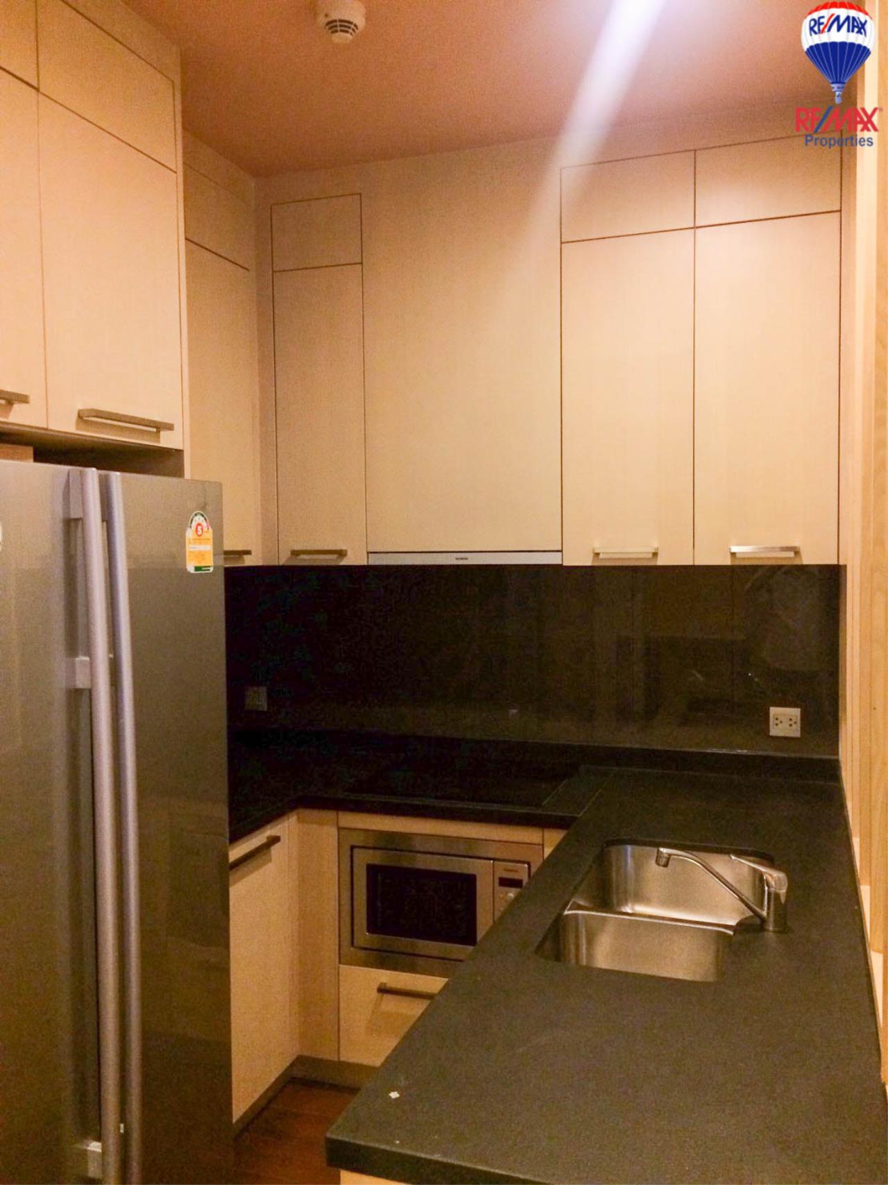 RE/MAX Properties Agency's 2 Bedrooms 86 Sq.M. for rent in Quattro by Sansiri 9