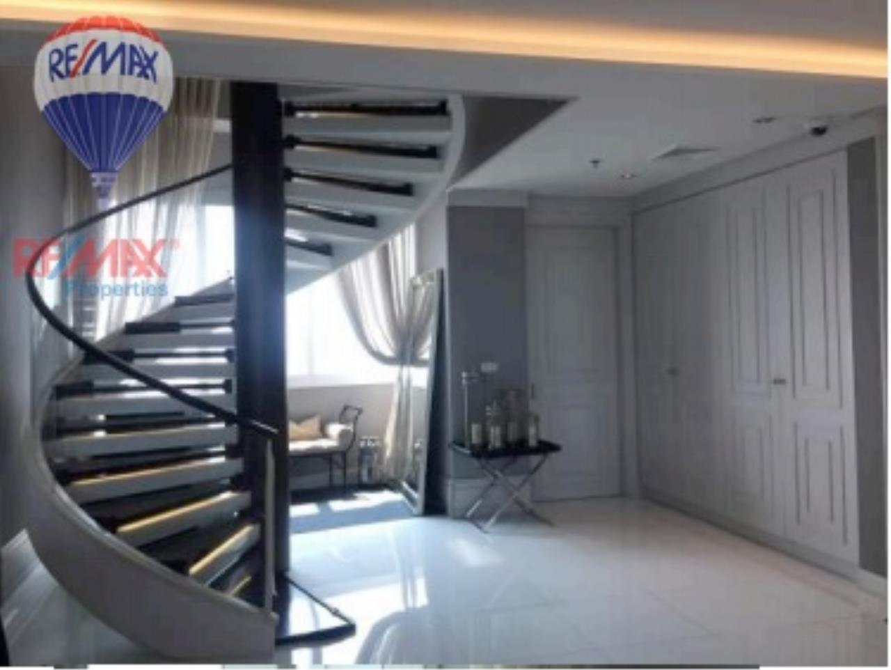 RE/MAX Properties Agency's SALE 3 Bedroom 235 Sq.m Duplex Penthouse at Millennium Residence 3