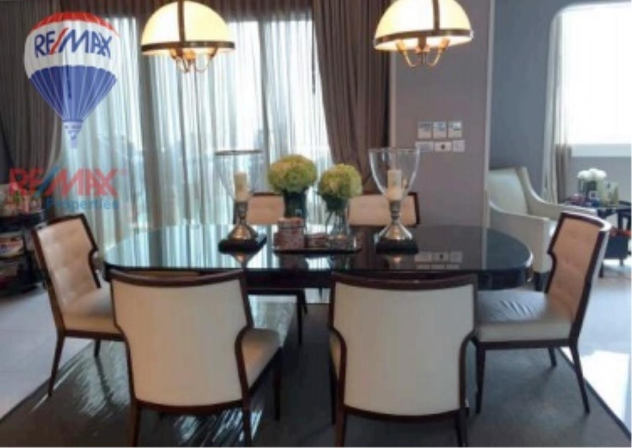 RE/MAX Properties Agency's SALE 3 Bedroom 235 Sq.m Duplex Penthouse at Millennium Residence 6