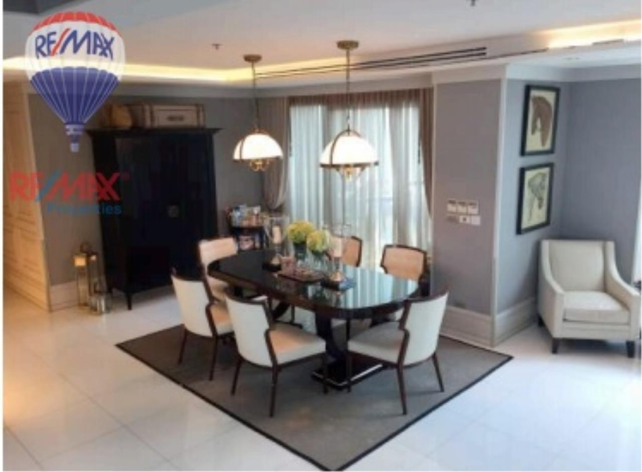 RE/MAX Properties Agency's SALE 3 Bedroom 235 Sq.m Duplex Penthouse at Millennium Residence 7