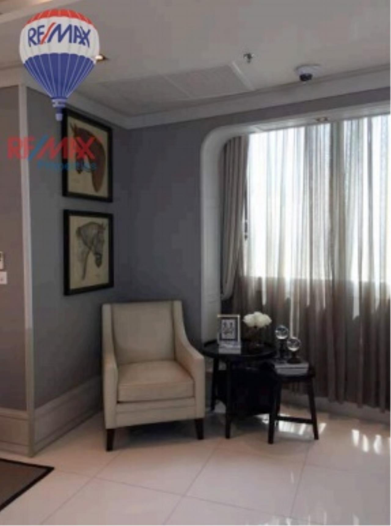 RE/MAX Properties Agency's SALE 3 Bedroom 235 Sq.m Duplex Penthouse at Millennium Residence 8