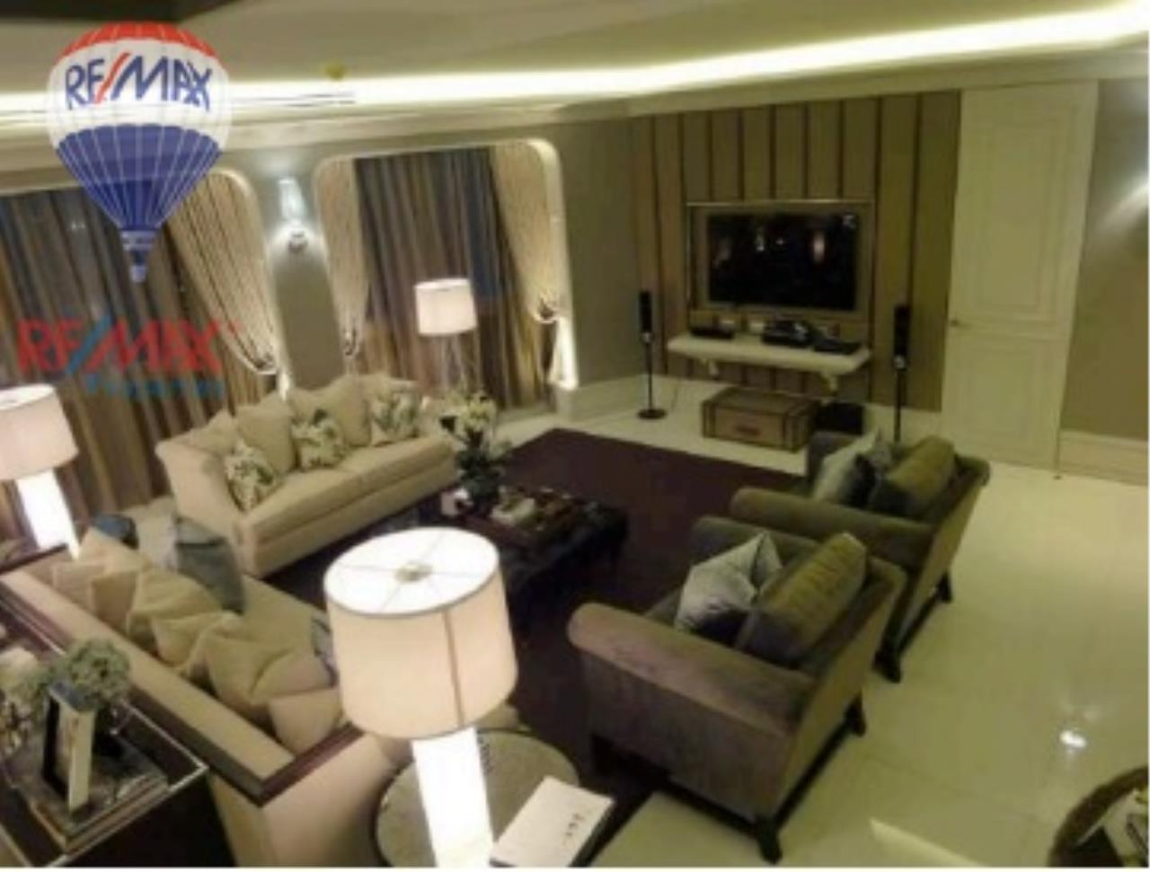 RE/MAX Properties Agency's SALE 3 Bedroom 235 Sq.m Duplex Penthouse at Millennium Residence 1