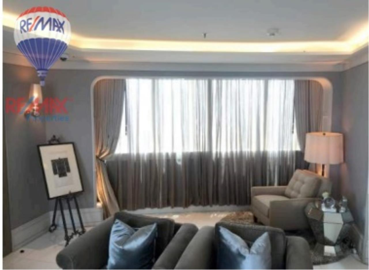 RE/MAX Properties Agency's SALE 3 Bedroom 235 Sq.m Duplex Penthouse at Millennium Residence 10