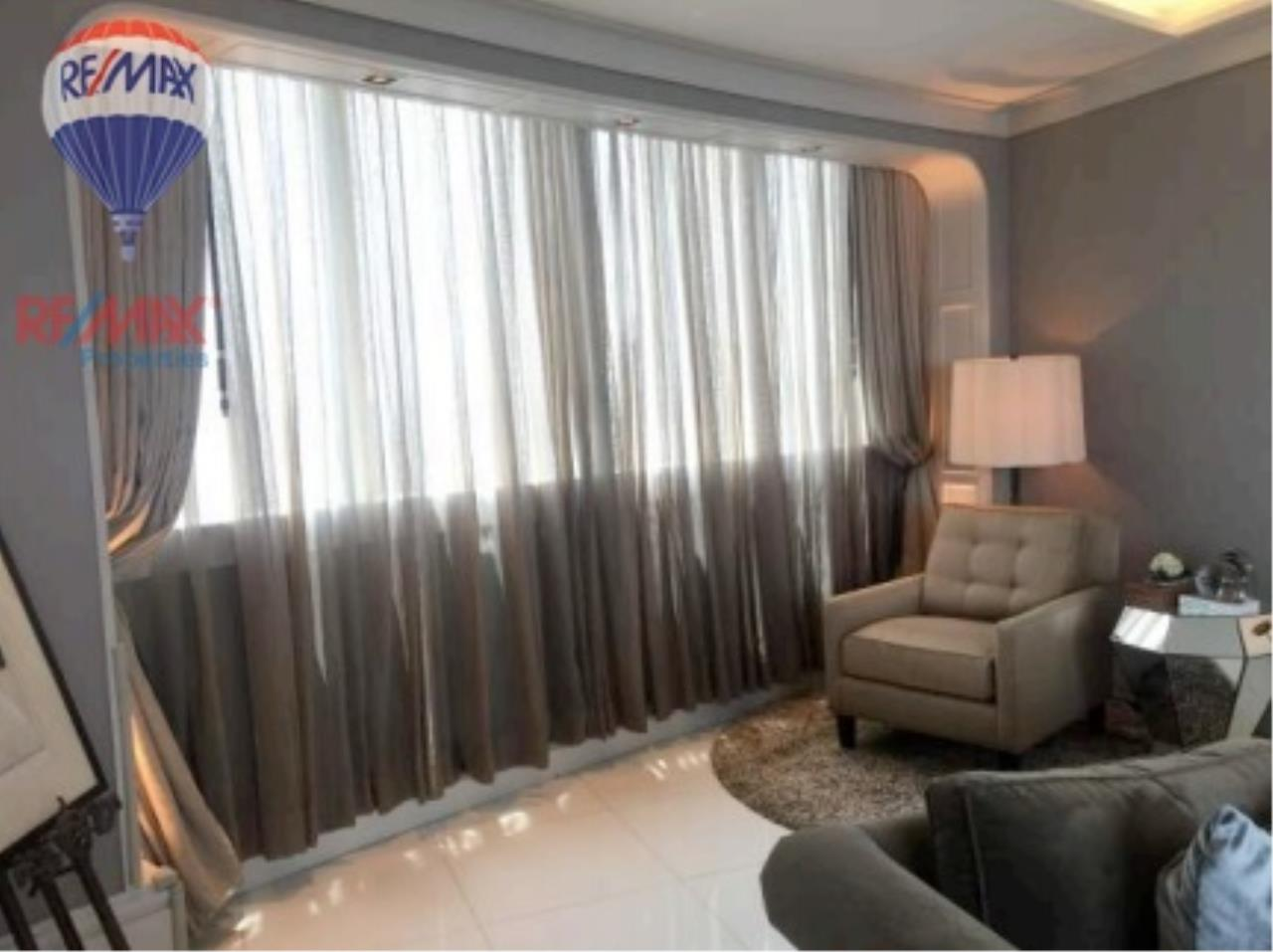 RE/MAX Properties Agency's SALE 3 Bedroom 235 Sq.m Duplex Penthouse at Millennium Residence 11