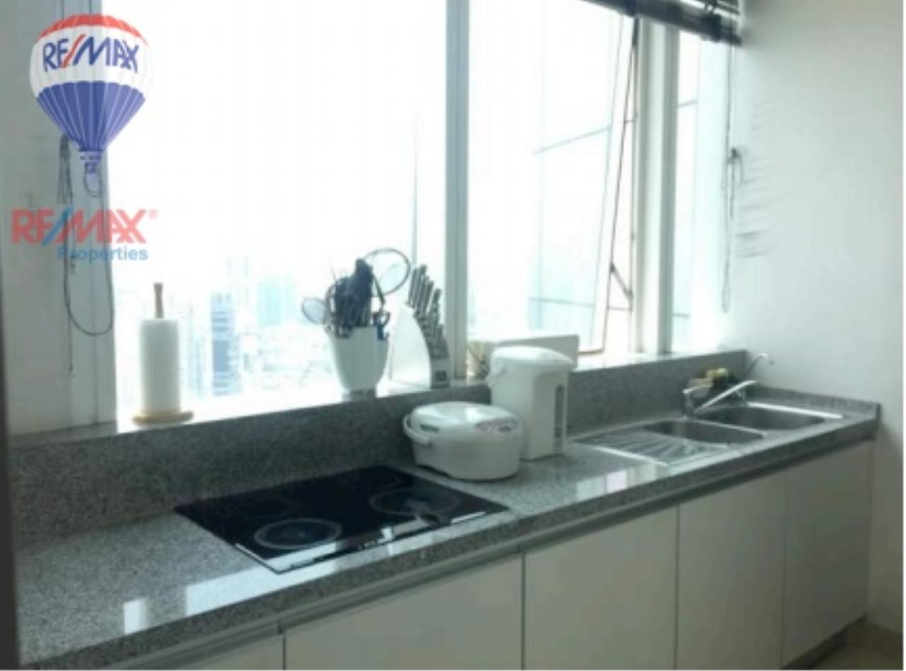 RE/MAX Properties Agency's SALE 3 Bedroom 235 Sq.m Duplex Penthouse at Millennium Residence 13