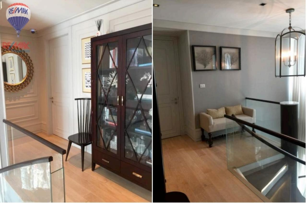 RE/MAX Properties Agency's SALE 3 Bedroom 235 Sq.m Duplex Penthouse at Millennium Residence 19