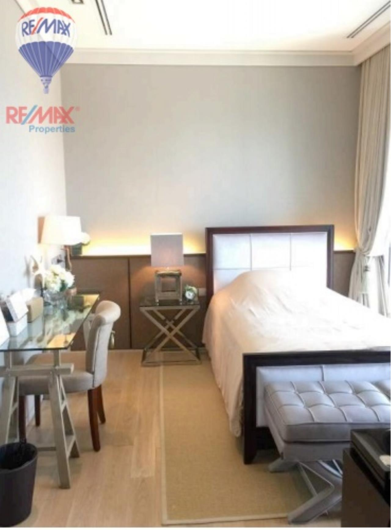 RE/MAX Properties Agency's SALE 3 Bedroom 235 Sq.m Duplex Penthouse at Millennium Residence 20