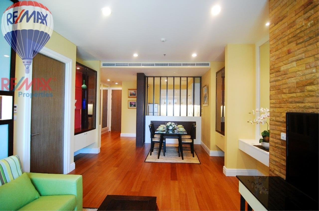 RE/MAX Properties Agency's RENT 1 Bedroom 73.84 sq.m at Bright 24 1