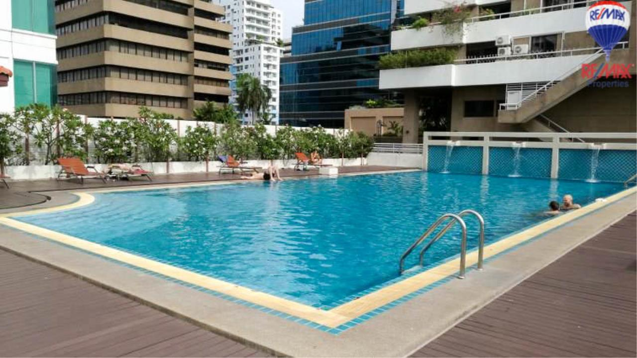 RE/MAX Properties Agency's 1 Bedroom 60 Sq.M. for sale in Sukhumvit Living Town 10