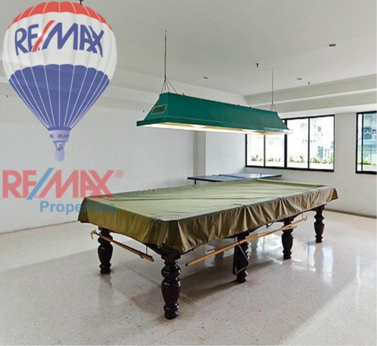 RE/MAX Properties Agency's RENT 3 Bedroom 120 Sq.m at Baan Prompong 12