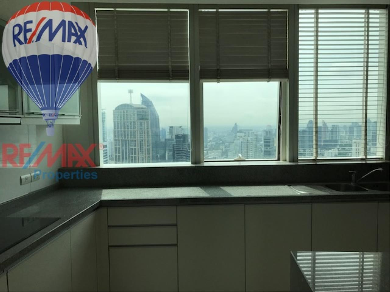 RE/MAX Properties Agency's RENT 3 Bedroom 146 Sq.m at Millennium Residence 2