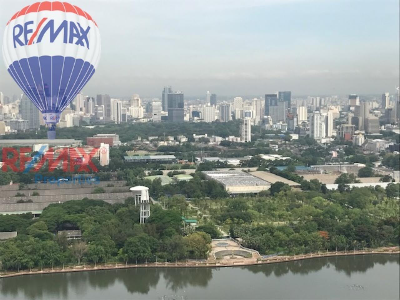 RE/MAX Properties Agency's RENT 3 Bedroom 146 Sq.m at Millennium Residence 6