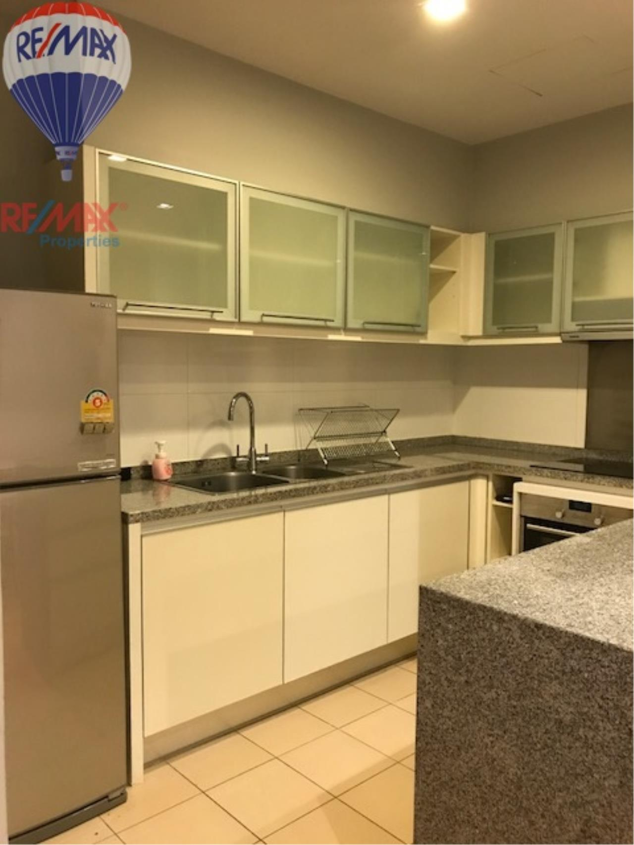 RE/MAX Properties Agency's RENT 2 Bedroom 90 Sq.m at Millennium Residence 5