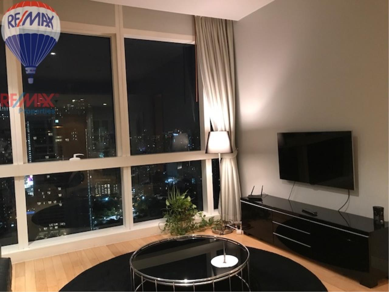 RE/MAX Properties Agency's RENT 2 Bedroom 90 Sq.m at Millennium Residence 2