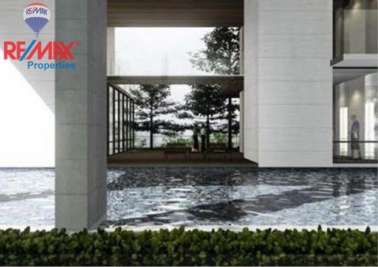 RE/MAX Properties Agency's Aequa Sukhumvit 49  2