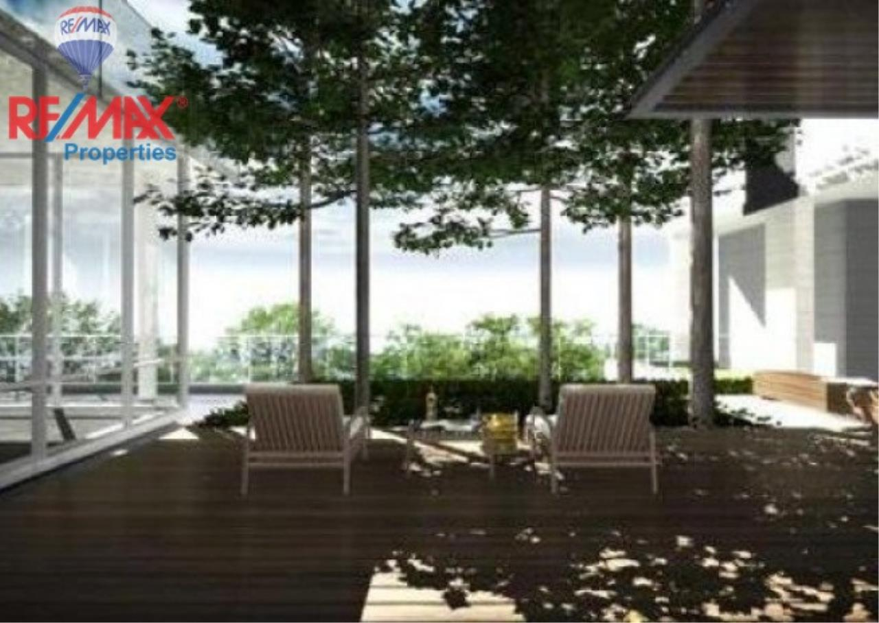 RE/MAX Properties Agency's Aequa Sukhumvit 49  5