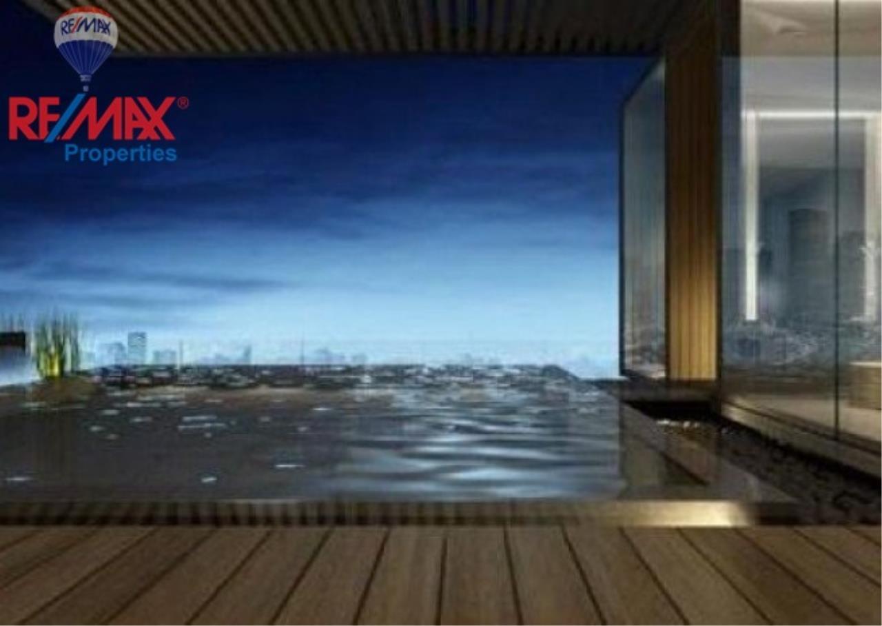 RE/MAX Properties Agency's Aequa Sukhumvit 49  3