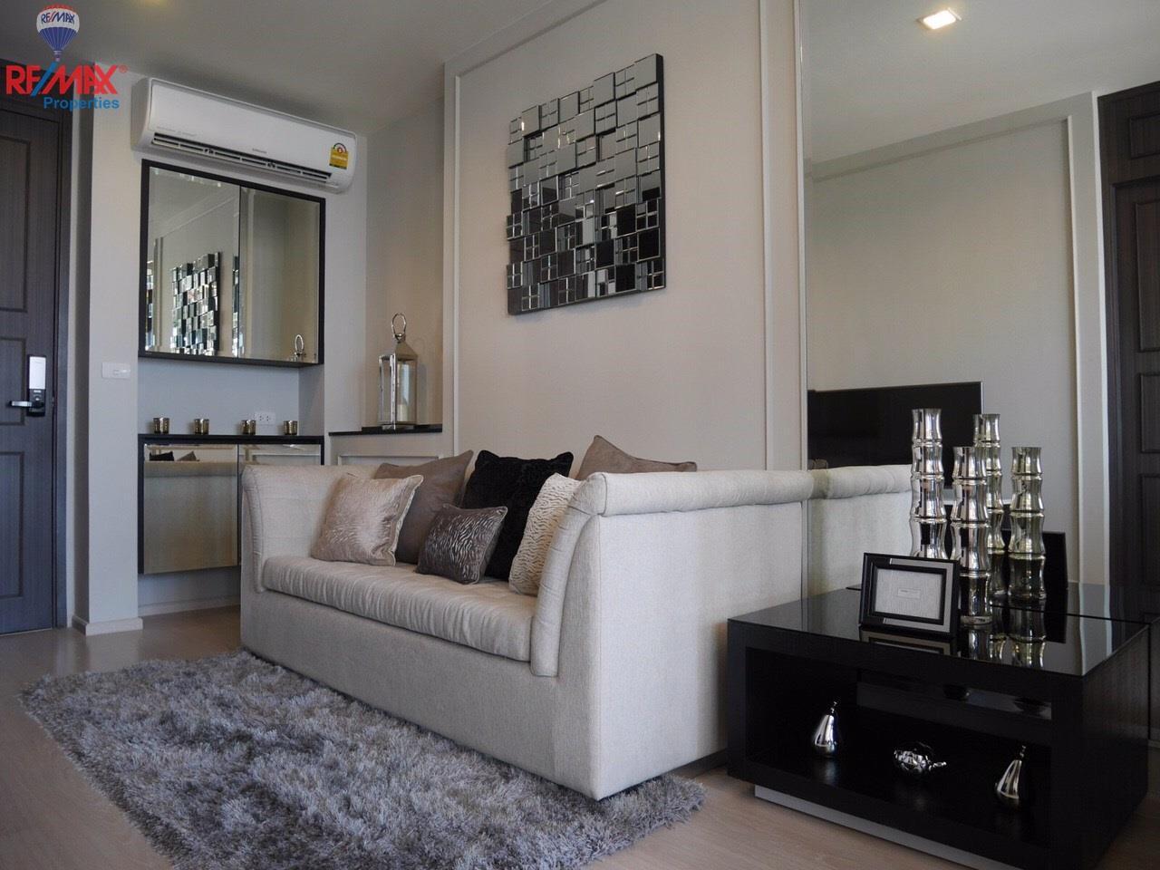 RE/MAX Properties Agency's RHYTHM Sukhumvit 44 6