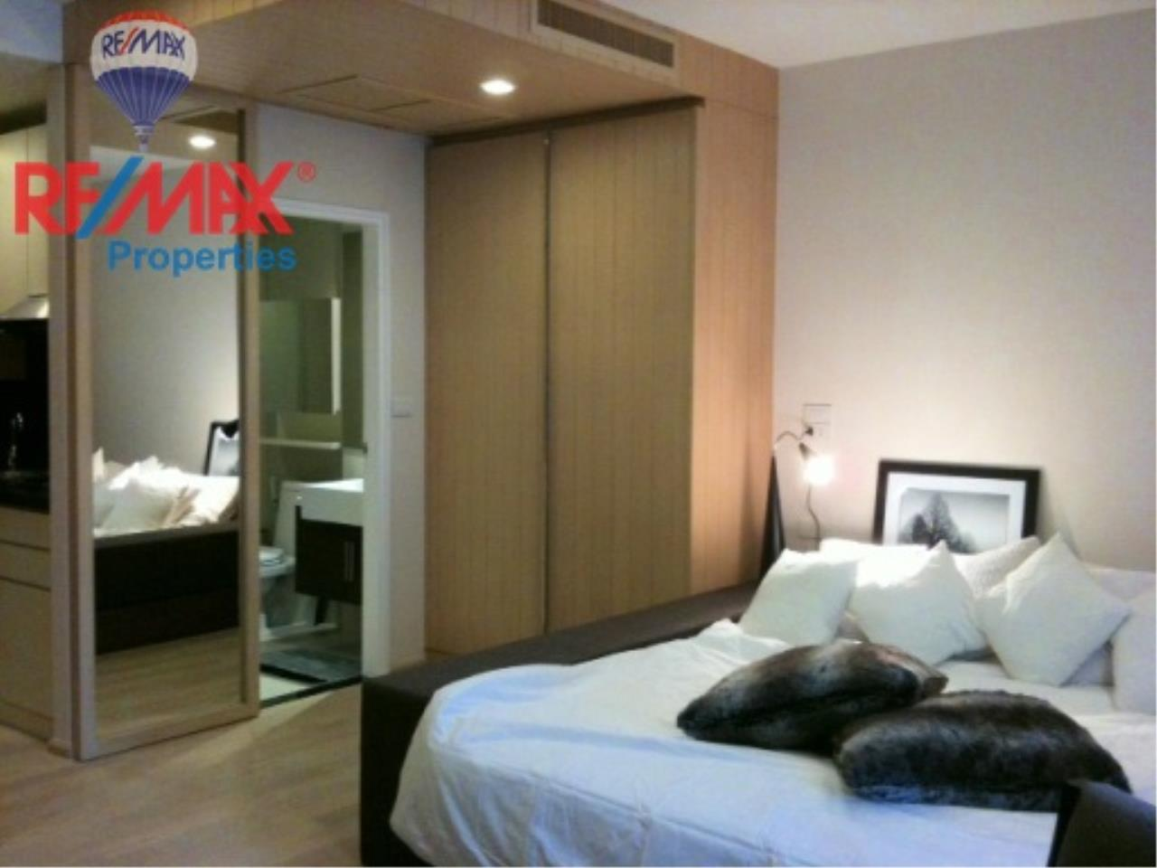 RE/MAX Properties Agency's Noble Remix Suhumvit Rd. 2