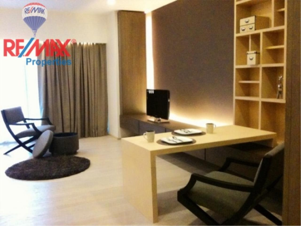 RE/MAX Properties Agency's Noble Remix Suhumvit Rd. 4